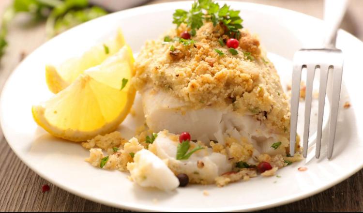 How to Garlicky Lemon Baked Tilapia?